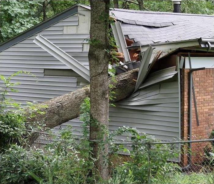Storm Damage What To Do To Protect Your Home From Storm Damage