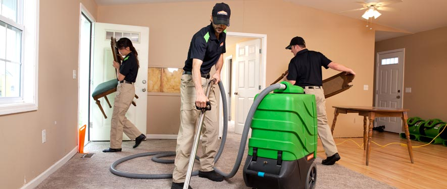 McAllen, TX cleaning services